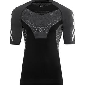 X-Bionic Twyce G2 Run Shirt SS Men black melange